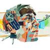 ハンナ・ヘッヒって誰?2017年11月1日のGoogleロゴ!
