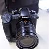 Panasonic  GH5 秀逸なボディとレンズで期待以上の絵作りができる!LEICA DG VARIO-ELMARIT 12-60mm / F2.8-4.0 ASPH. / POWER O.I.S.