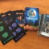 Halloween用 カードゲーム