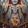 シカゴ オヘア国際空港での乗り継ぎと過ごし方