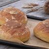 図解おいしいパンの焼き方(石積み式石窯編)