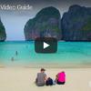 アンダマン海に面する人気リゾート クラビの旅