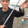 6月27日小鮎釣り!