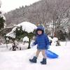 また新温泉町湯村に行ってきました。〜2021年あけましておめでとうございます編〜