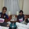 思い出の2013年熊本城マラソン エピソード1