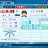 上野由岐子(ソフトボール・2008年) パワナンバー【パワプロ2020】