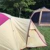 夜越山キャンプ場