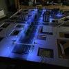 街灯の配線2