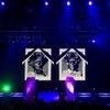 カリスマドットコム ワンマンライブ「ごきげんよう、Charisma.comです 2018」at Zepp Tokyo