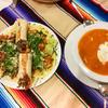 アスンシオンの本格的なメキシコ料理店 Hacienda Las Palomas