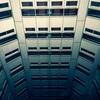 【新潟写真】新潟県庁の展望回廊 7月23日