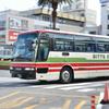新宿-館山線・新宿なのはな5号(日東交通・館山営業所) KL-MS86MP