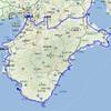 やっと自転車紀伊半島一周編をブログにまとめました。