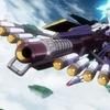 ガンダムビルドファイターズトライ 第21話「蒼き翼」感想。フルクロスvsトランジェント! そのガンダム、全身凶器!