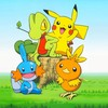 Tải Ngay Các Mẫu Hình Nền Minion, Pokemon Dễ Thương Nhất