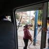 クスコ⇔ウルバンバ渓谷・オリャンタイタンボへ!!Colectivo(コレクティーボ)の乗り方