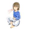 「3・2・15」呼吸法と腸内環境