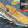 アメリカ海軍艦艇 エセックス級(長船体)航空母艦3番艦 シャングリラ 模型・プラモデル・本のおすすめリスト