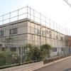 校舎整備   Umbauprojekt
