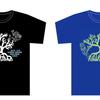 大会Tシャツデザインコンペにご投票ください!