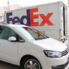 月曜日からFedEx・・杉島ブログです。