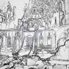 UE4 ライン描画に特化したPPLineDrawingを公開しました