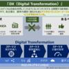 マツコデラックス・・・?いいえデジタルです!【トレンド図解】『DX(Digital Transformation)』