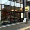 四ッ谷のカフェ、リバネス カフェ&ダイニングに行ってきた