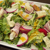 おいしいサラダの6箇条と特製和風野菜ドレッシング