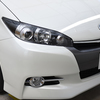 トヨタ WISH ウィッシュで車中泊に挑戦!カーテンいらずのプライバシーサンシェードでWISHの内装をカスタムしよ!