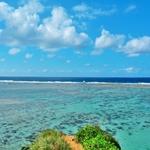 「ザネー浜(Beach51)」~真栄田岬から歩いて行ける隠れ家絶景スポットとビーチ!!