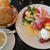ベルリン&アートをめぐる旅その⑥ ドイツな朝食