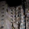 ソ連時代のインフラ劣化で、ロシアで建物崩壊