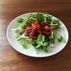 鶏の中華風チリソース