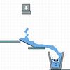 スマホゲーム『Happy Glass』をプレイ
