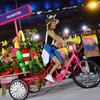 東京オリンピック2020ではアイドルにプラカードを持たせてあげたい!
