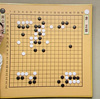 NHK囲碁トーナメント2021年2月21日 ~ 解説ほっしー