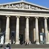 大英博物館、やっぱり見て良かった!
