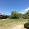 京都駅から近くて落ち着ける日本庭園「渉成園」
