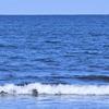 渚のサーフ物語。「四季折々、朝夕に表情を変えてみせる『自然』に自分を合わせてみる。小波が教える海辺の魅力」の巻。
