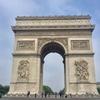 ANAビジネスクラスでパリに行ってみた!!!