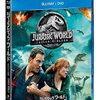 ジュラシック・ワールド/炎の王国 ブルーレイ+DVDセット【Blu-ray】が予約できるお店できるこちら