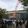 ●3-8阪神タイガース @横浜スタジアム 内野指定席B 2019.4.23 ベイスターズ観戦記