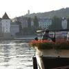 プラハ観光でモルダウに触れて-チェコ プラハ旅行記(2011/09)