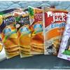 ハワイ1人旅2013 パンケーキミックス食べ比べ