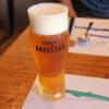 高知で朝食とビールを…「クー・ドゥ・バレーヌ」はとってもお洒落で、優雅に過ごして欲しいお店です。
