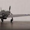 納得する飛行機 Arma Hobby Hurricane 1/72