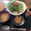 図書館通いと 美味しい沖縄料理店探し