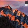 macOS Sierra(10.12 Developer Preview)をインストールしてみた