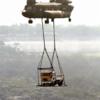 沖縄高江のヘリ輸送